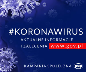PAP Koronawirus