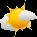 rozproszone chmury