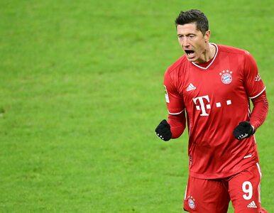 Lazio podejmie Bayern w Lidze Mistrzów. Lewandowski przed historyczną...