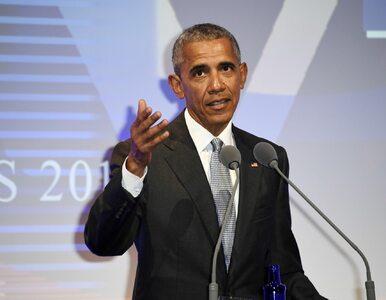 Czarnecki: Obama w Berlinie mówił głosem Kaczyńskiego