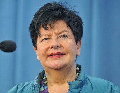 Senyszyn: Wałęsa trzymałby osoby LGBT w klatkach