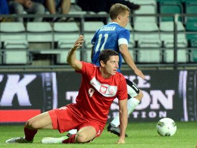 Engel: przegraliśmy z Estonią ale z Czarnogórą będzie lepiej