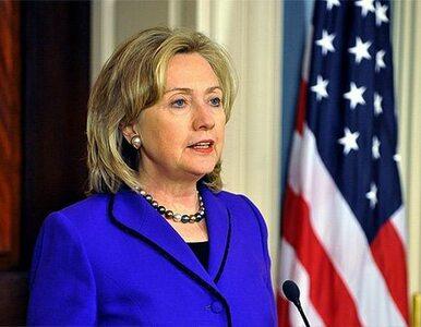 To koniec kariery Hillary Clinton?