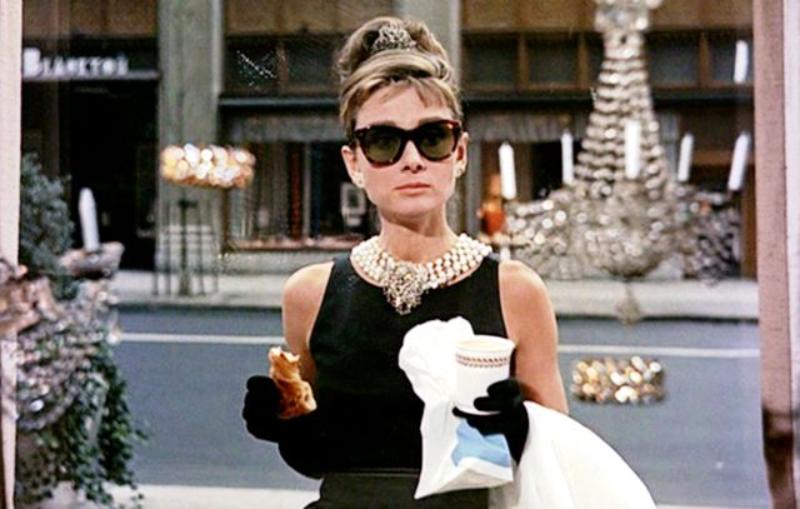 """Główna bohaterka filmu """"Śniadanie u Tiffany'ego"""" nazywa się:"""