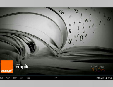 Pierwsza wypożyczalnia ebooków - nie dla wszystkich