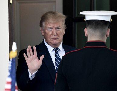 Trump: Zatrzymałem atak na Iran. Zginęłoby 150 osób