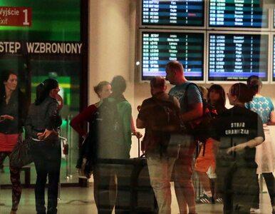 Koniec urlopu. Klienci Africano Travel dziś wróca do kraju
