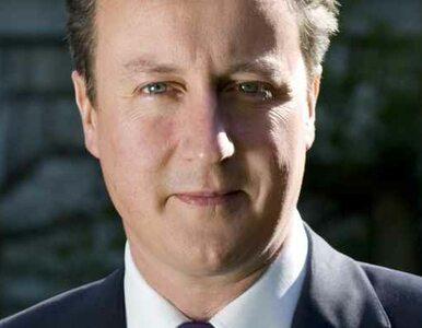 Wielka Brytania uzbroi przeciwników Kadafiego?