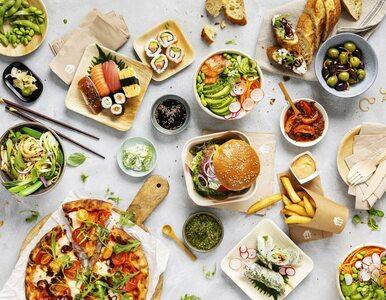 Sushi, hummus i curry, czyli co Polacy wiedzą o kuchniach świata