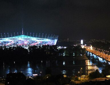 Warszawa gotowa na półfinał Euro?