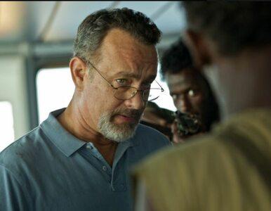 Tom Hanks: mam cukrzycę, ale nie schudnę