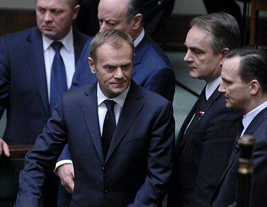 PiS: rząd Tuska nie wypełnił 150 ze 195 obietnic