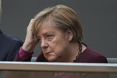 Historyczny moment. Angela Merkel po raz pierwszy od 31 lat niewybrana...