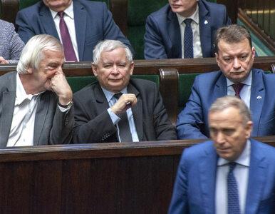 Dwie konwencje wyborcze w Poznaniu. Schetyna straszy PiS-em, Kaczyński...