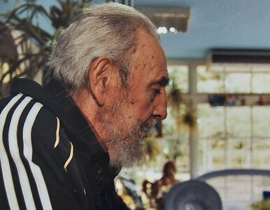 """Palestyński holokaust"". Castro wspiera Palestynę"