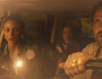 """Gerard Butler w nowym filmie """"Greenland"""". O czym będzie? Zobaczcie zwiastun"""