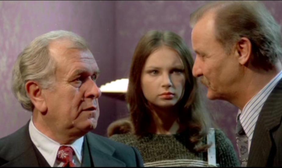 "Kadr z filmu ""Kochaj, albo rzuć"""