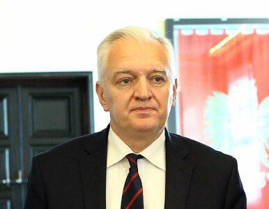 Piotrowicz i Pawłowicz kandydatami do TK. Gowin: To nie było uzgadniane...