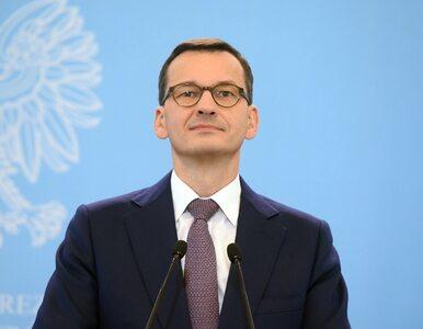 Premier Morawiecki: Nie ma żadnej rozbieżności między Ziobrą i...