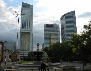 Bójka w centrum Warszawy. 3 osoby w szpitalu