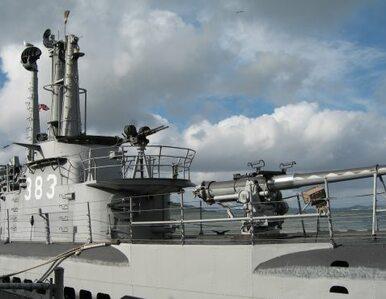 Korupcja w Marynarce Wojenne. Zarzuty dla 12 osób