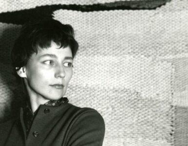 Magdalena Abakanowicz pozostaje jedną z najsłynniejszych polskich...