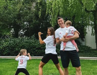 Euro 2020. Anna Lewandowska wspiera męża. Fotki mówią same za siebie