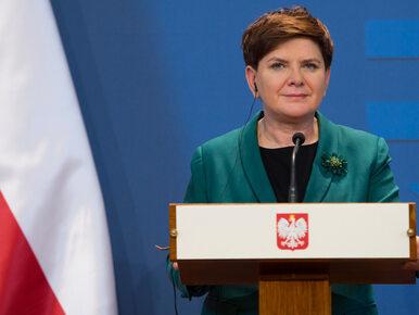 Prosili o pomoc dla nastolatka chorego na raka. Premier Szydło...