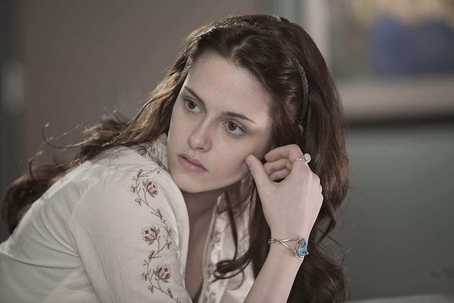 Kristen Stewart zagrała w filmie: