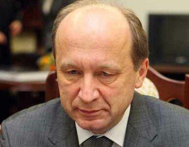 Premier Litwy odpowiada Tuskowi: doskonale wiesz, że nie ustąpię