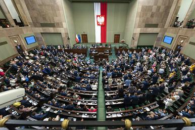 """Poseł mniejszości niemieckiej """"przeciw"""" odbudowie Pałacu Saskiego. Radny..."""