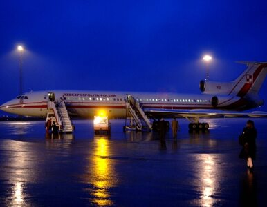 Rosja: Polska ma wszystkie materiały w sprawie katastrofy Tu-154M