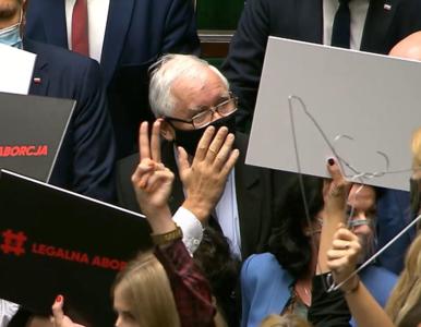 """PiS straci większość w Sejmie? """"Buntownicy nie zasilą opozycji"""""""