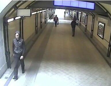 Bomba w autobusie we Wrocławiu. Policja szuka tego mężczyzny