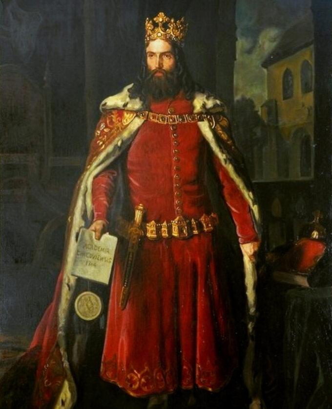 Kazimierz IIIWielki