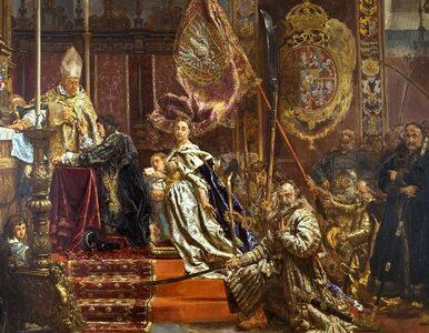 """Najgorszy władca w historii czy ofiara """"złotej wolności""""? Wybór na tron..."""