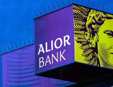 KNF wydała zgody w sprawie prezesów Alior Banku i BOŚ Banku