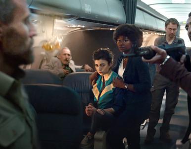 """Netflix potwierdza kontynuację serialu """"Kierunek: Noc"""". Zobaczcie..."""