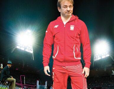 Prezes Totalizatora Sportowego z rodziną na igrzyskach. Płacił PKOl