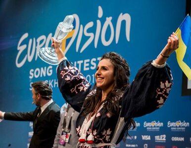 Władze Krymu proponują ukraińskiej zwyciężczyni Eurowizji obywatelstwo...