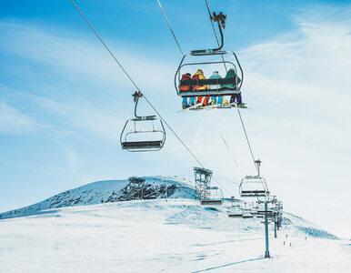 Nowe obostrzenia. Zamknięte stoki narciarskie i hotele