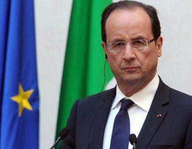 Socjaliści zdominowali Francję