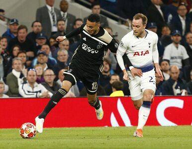 Doświadczenie kontra brawura. Tottenham spróbuje wyrwać awans Ajaxowi