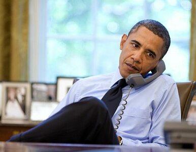 Obama: Nie można Grekom dokręcać śruby. Oni potrzebują reform