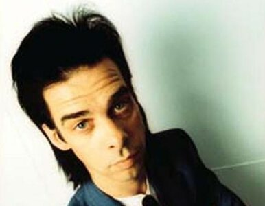 Nick Cave: Mrok we mnie