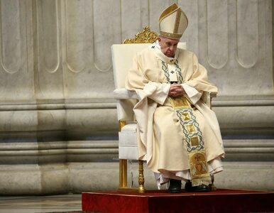 Papież Franciszek o swojej chorobie: Nie wiedziałem, czy umrę, czy przeżyję