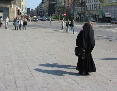 Za 10 lat zabraknie zakonnic