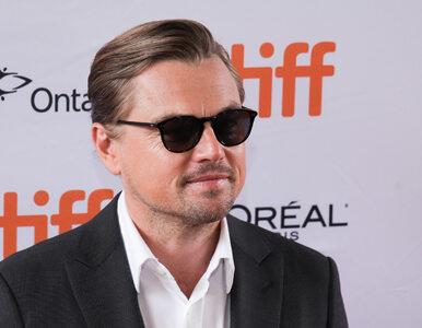 Leonardo DiCaprio przekazał 3 mln dolarów na pomoc Australii