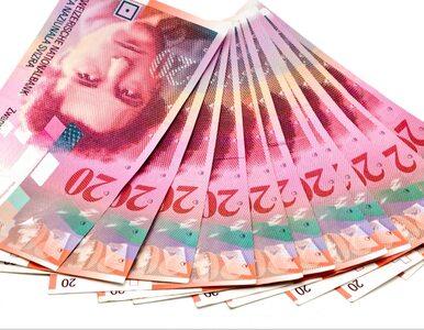KNF: Możliwe będzie przewalutowanie kredytu we frankach