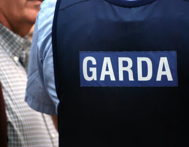 Irlandia: Nie żyje niemowlę, w mieszkaniu był również ranny mężczyzna